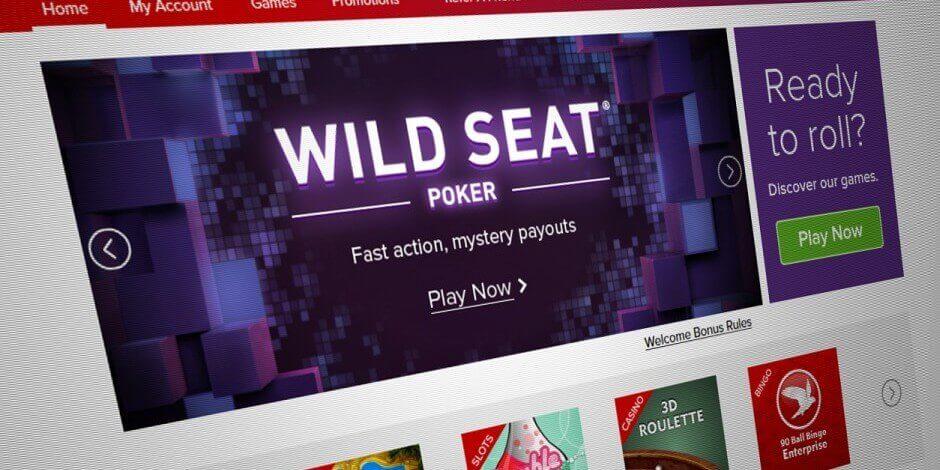 Play Poker on Virgin Games