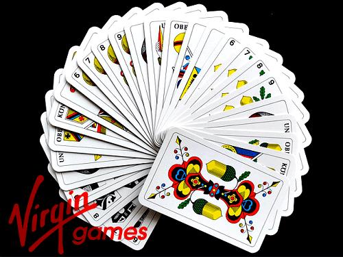 Virgin Games VIP Offers – Virgin Games Promo Code