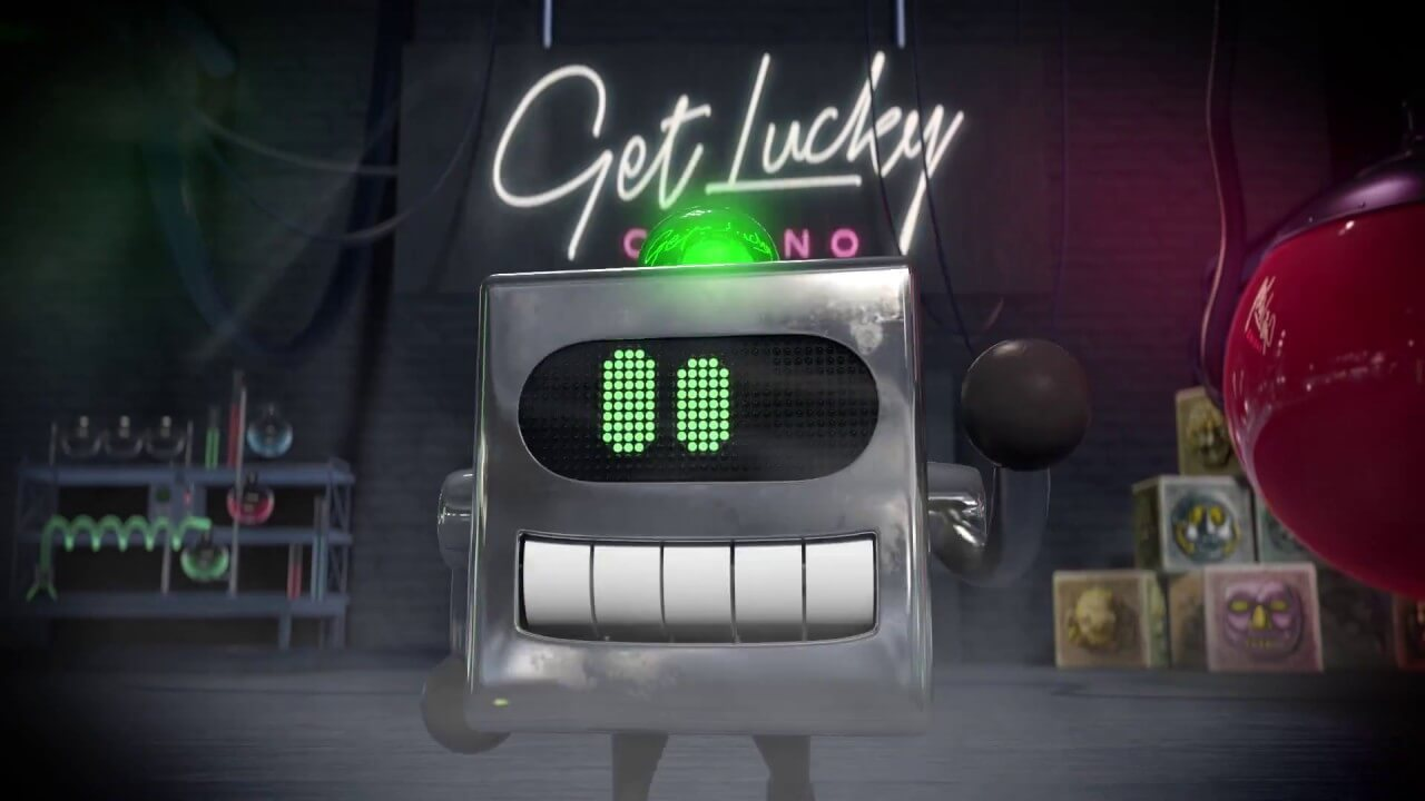 Review of Get Lucky