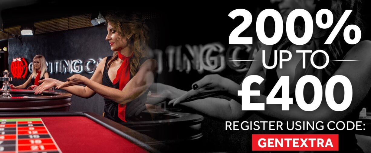 online casino genting