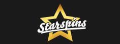 STARSPPINS LOGO