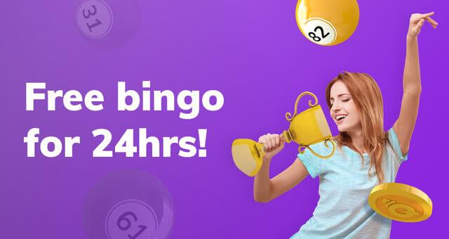 MrQ Bingo Promotions