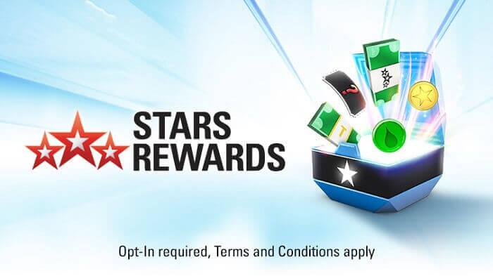 Star Rewards Personalised Rewards