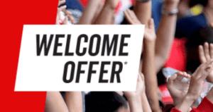 Virgin Bet Sportsbook bonus