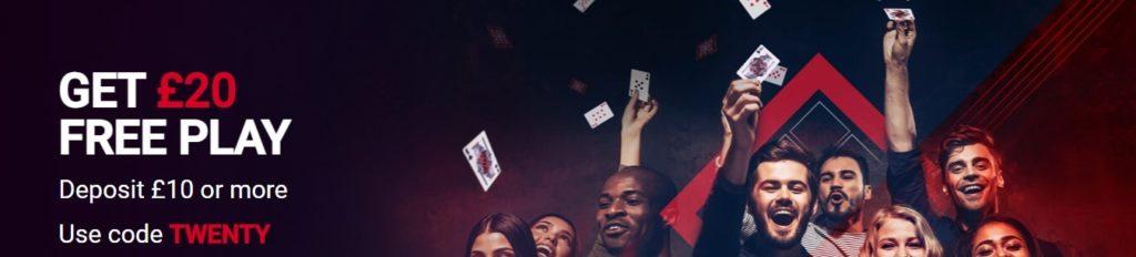 Pokerstars Poker Bonus Code